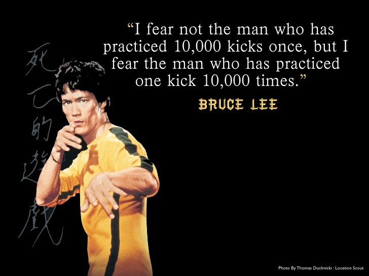 BRUCE LEE Quotes | Wor...